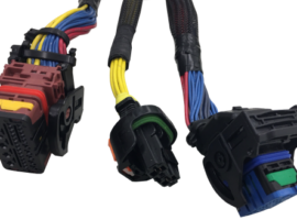 Interface Harness (Example 2)